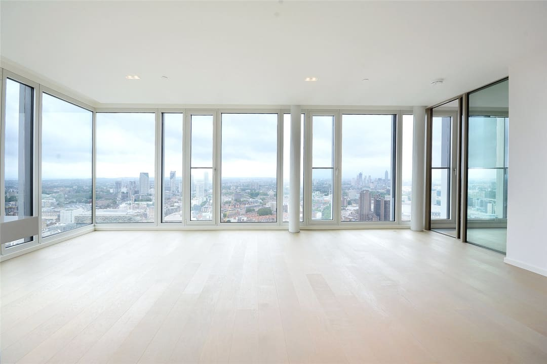 Flat to rent in Upper Ground, London, SE1 9RB - view - 7