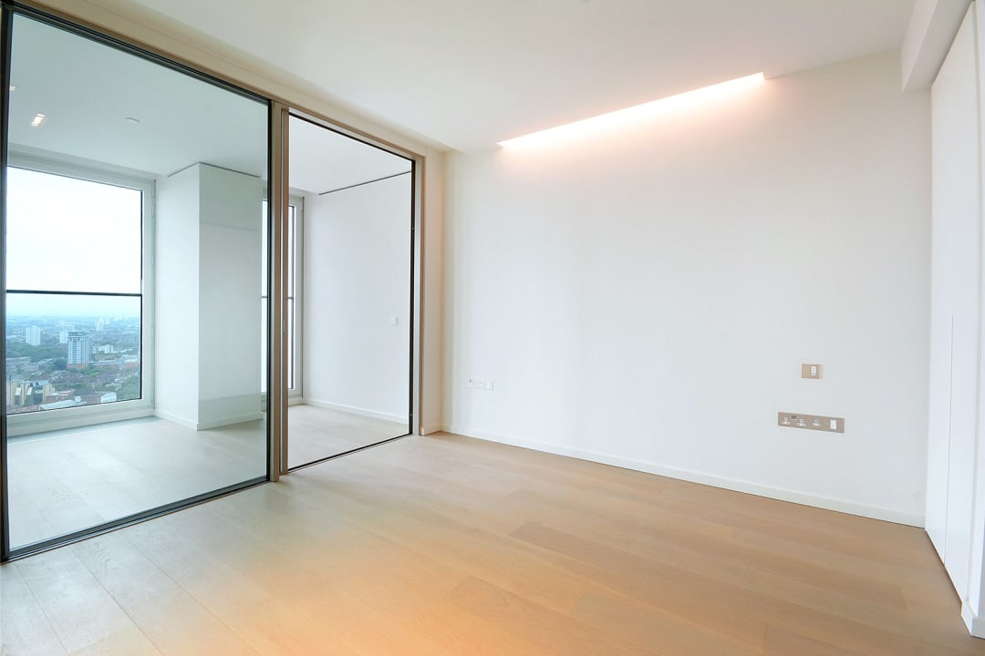 Flat to rent in Upper Ground, London, SE1 9RB - view - 8