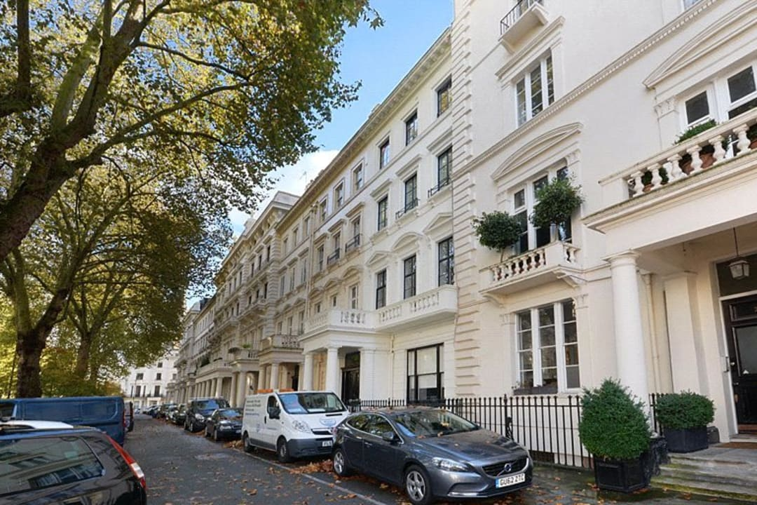 Flat to rent in Westbourne Terrace, Bayswater, W2 3UP - view - 1