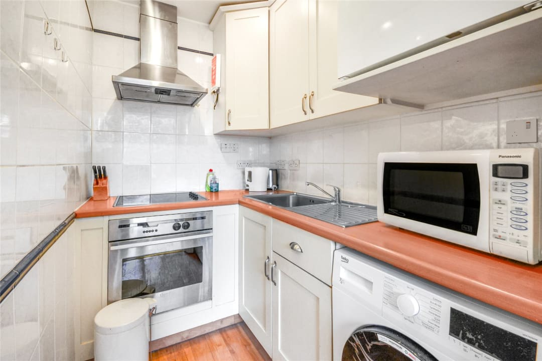Flat to rent in Westbourne Terrace, London, W2 6QT - view - 3