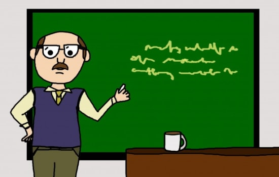 Nauczyciele – pasjonaci on-line
