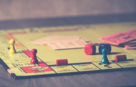 Homo ludens czyli gry