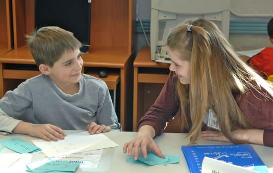 Konsultacje dla uczniów klasy VIII