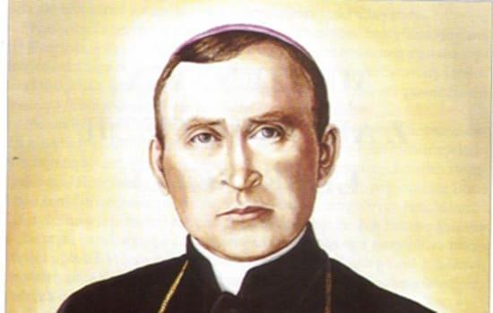 Projekcja filmu o błogosławionym biskupie Władysławie Goralu.