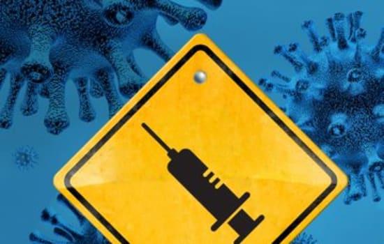 Wideokonferencja dotycząca szczepień nastolatków