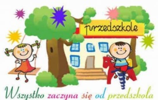 Lista kandydatów zakwalifikowanych w wyniku postępowania uzupełniającego do Przedszkola w Ciecierzynie na rok szkolny 2021/2022