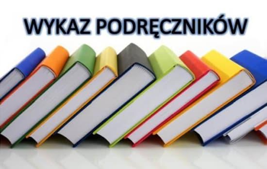 Wykaz podręczników  z religii w roku szkolnym 2021/2022
