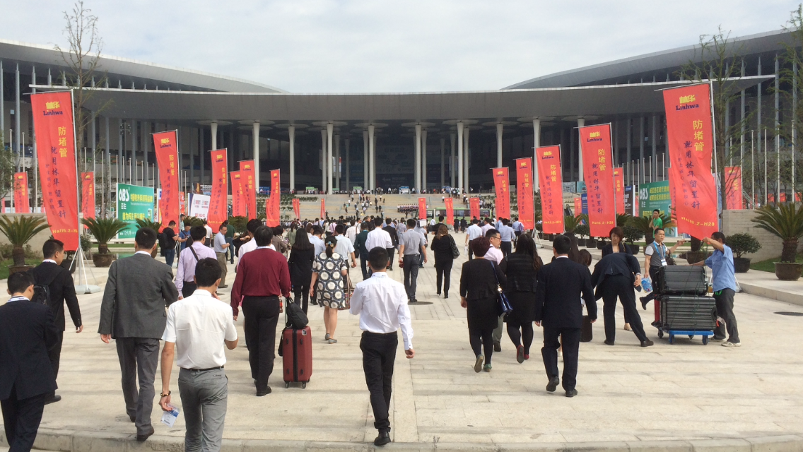 China International Medical Equipment Fair 2015 Shanghai
