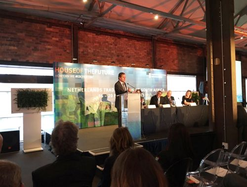 Read more about the article DHA present at Economic Mission South Africa