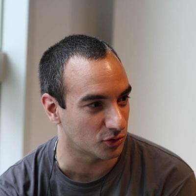 Brice Coquereau avatar