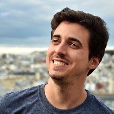 Eduardo San Martin Morote avatar
