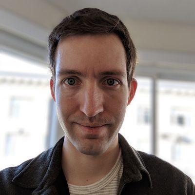 François Blavoet avatar