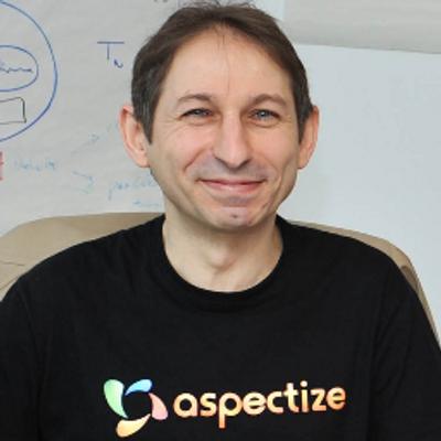Frédéric Fadel avatar