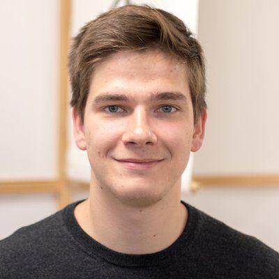 Louis Pinsard avatar