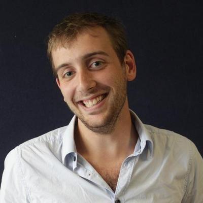 Raphaël Moulin avatar