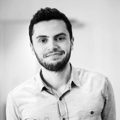 Samir Bouaked avatar