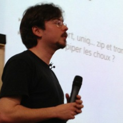 Sylvain Abélard avatar