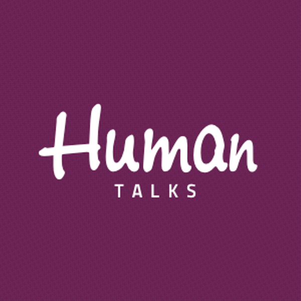 HumanTalks Paris Juillet 2016 logo