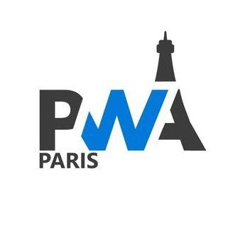 Meetup PWA Paris logo