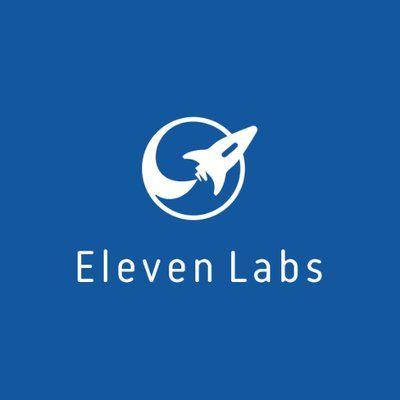 Eleven Labs logo