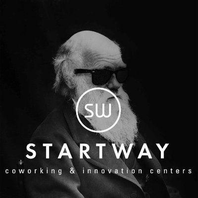 Start-Way logo