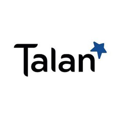 Talan logo