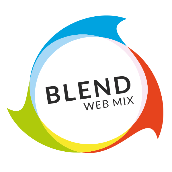 BlendWebMix 2019 logo