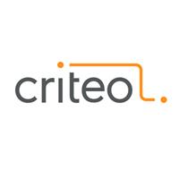 Criteo Beer & Tech Novembre 2018 logo