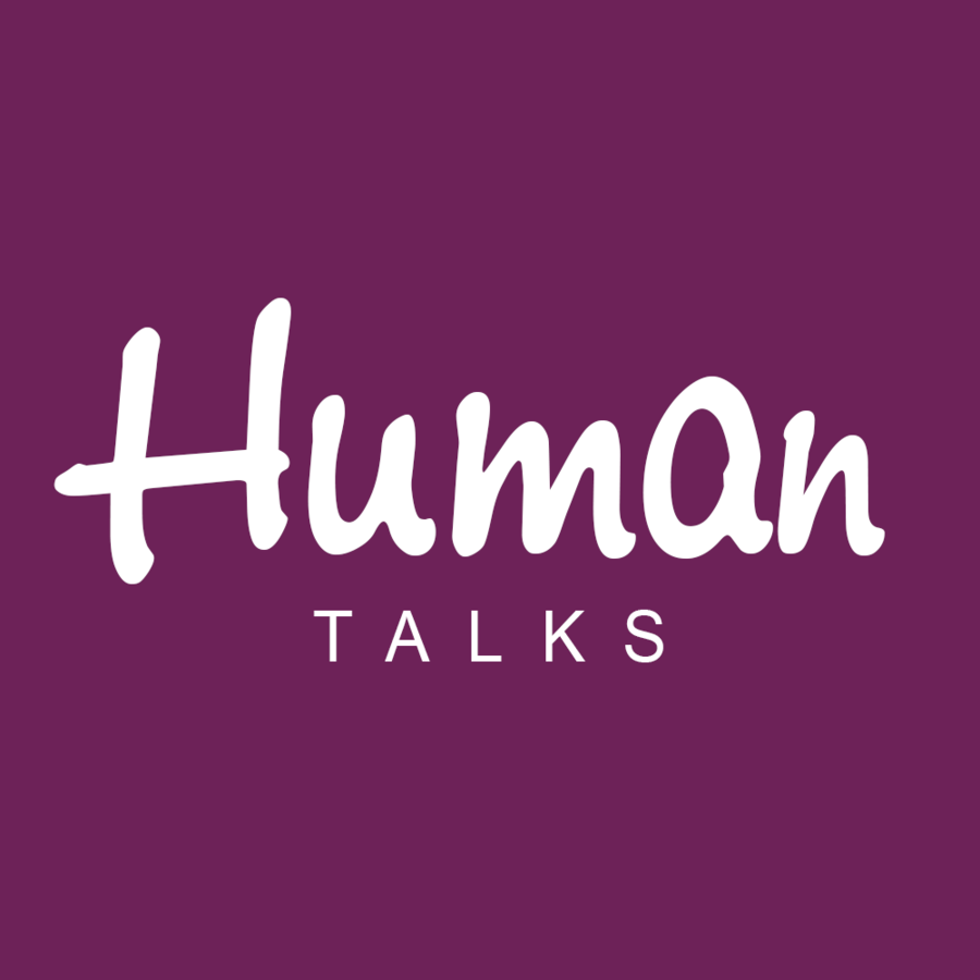 HumanTalks Paris Décembre 2017 logo