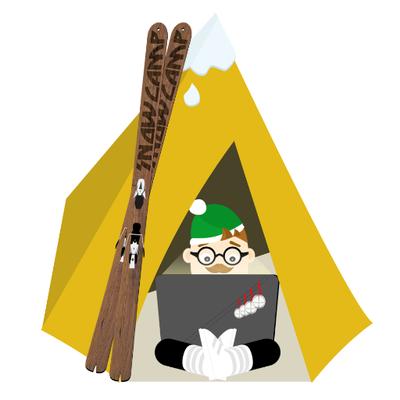 Snowcamp 2020 logo