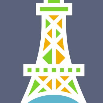 Elm en Octobre 1/2 - Retour d'Expérience & SPA logo