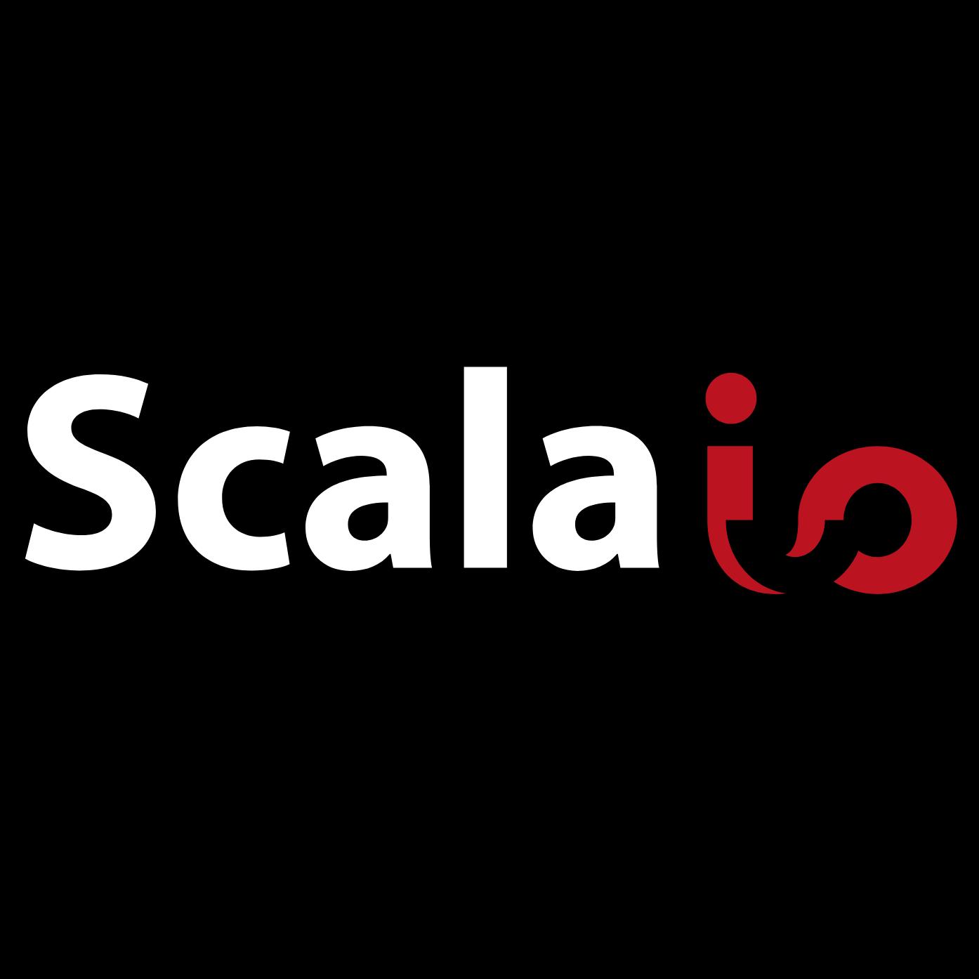 ScalaIO 2019 logo