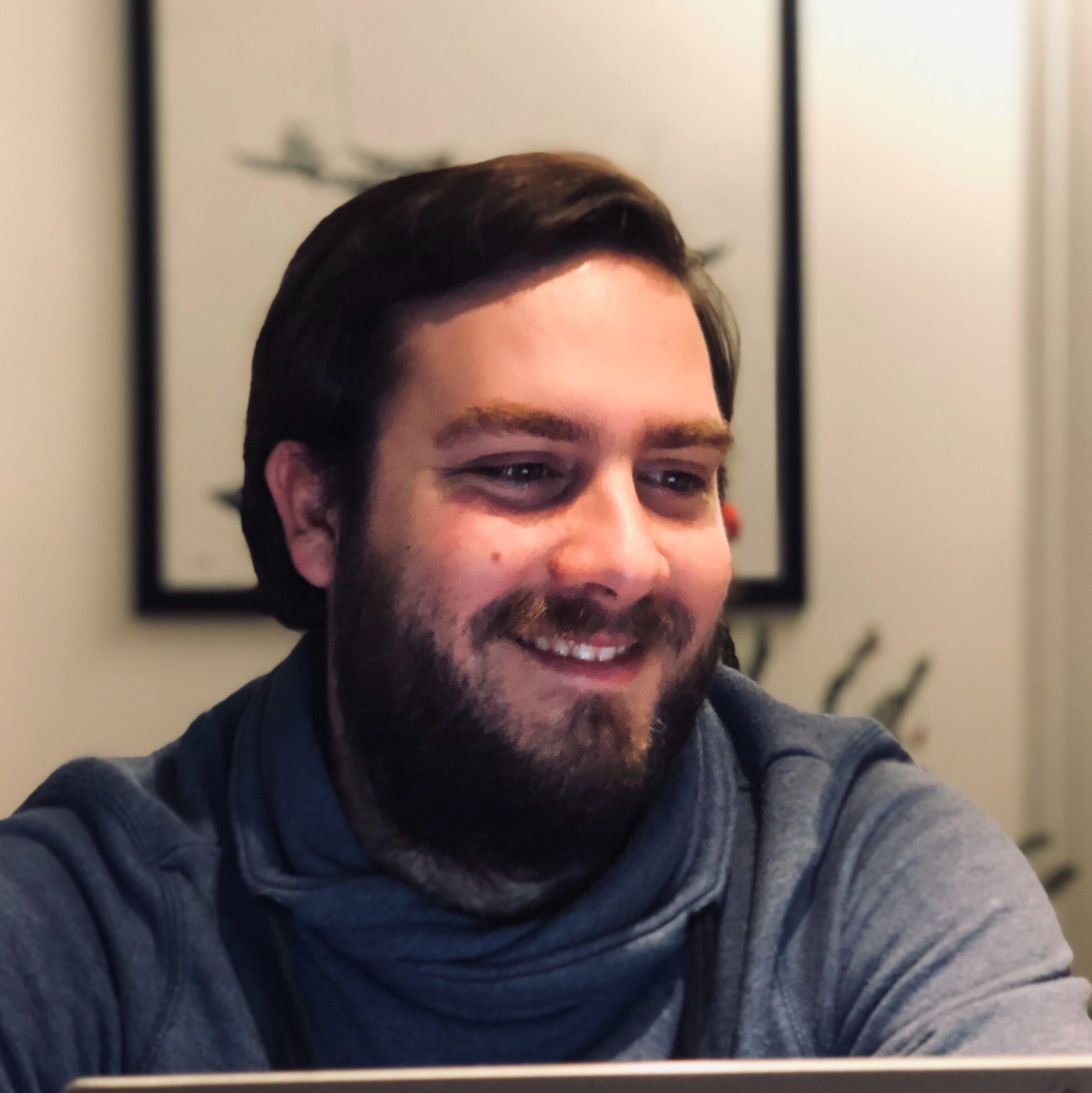 Loïc Knuchel avatar