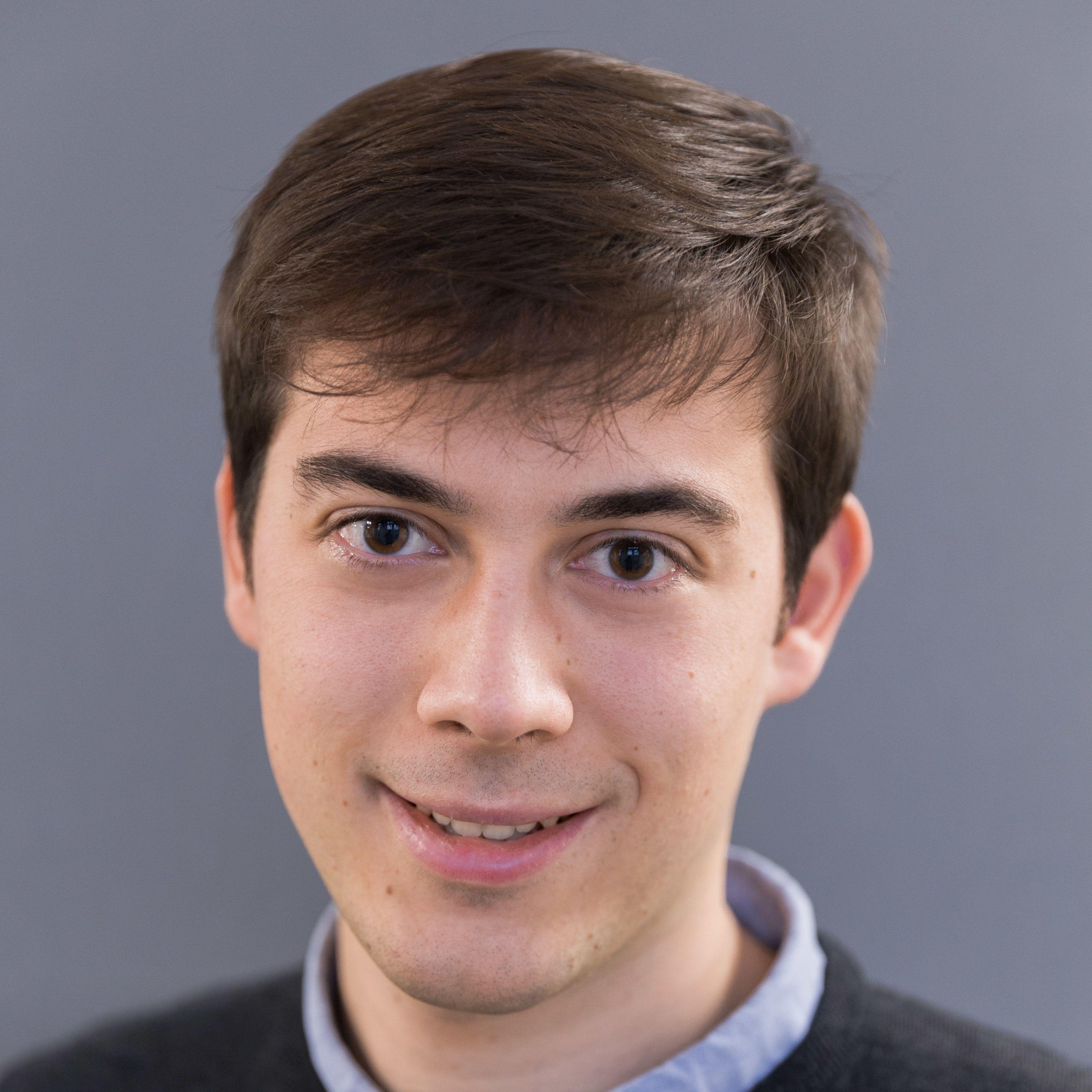 Félix Vogeli avatar