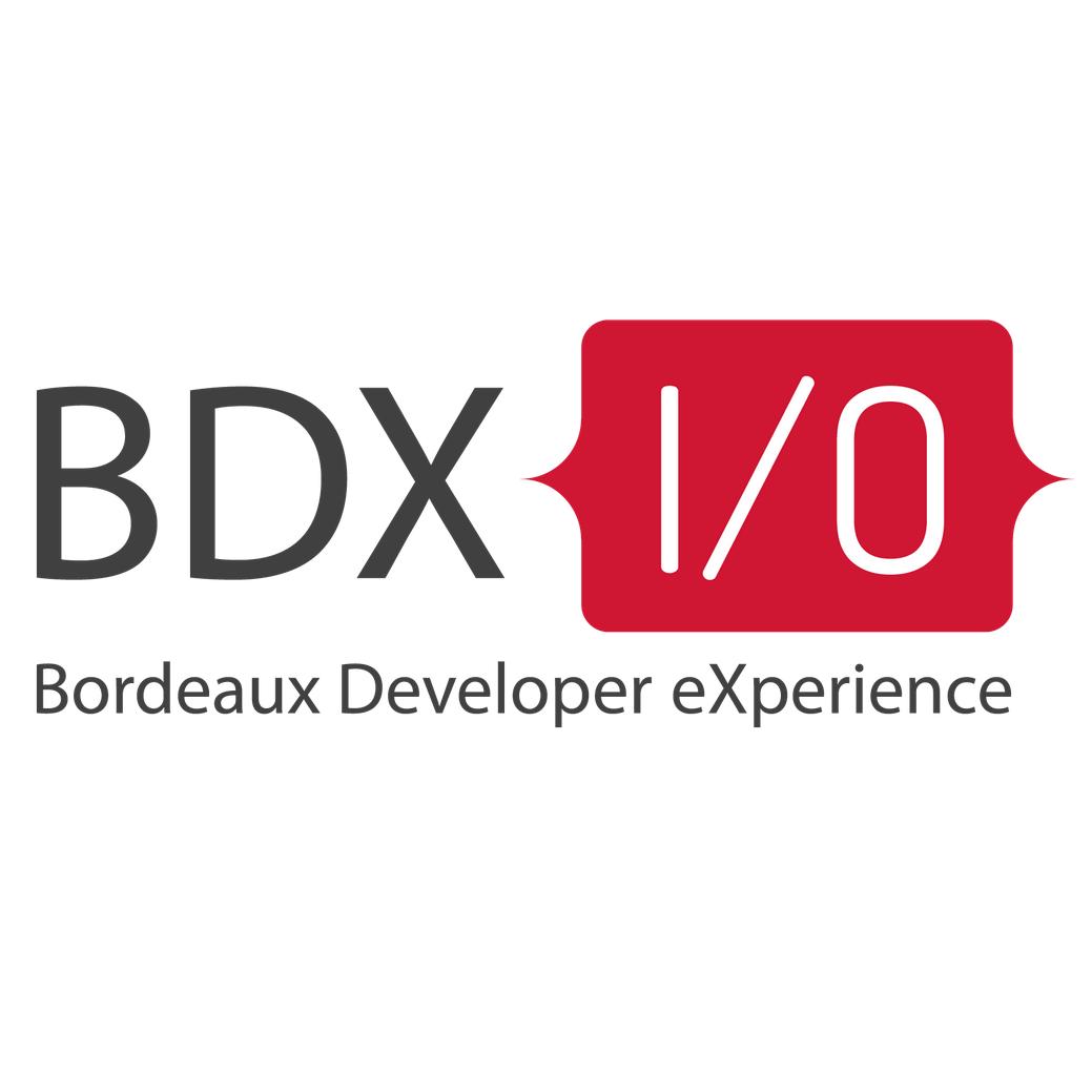 BDX I/O 2019 logo
