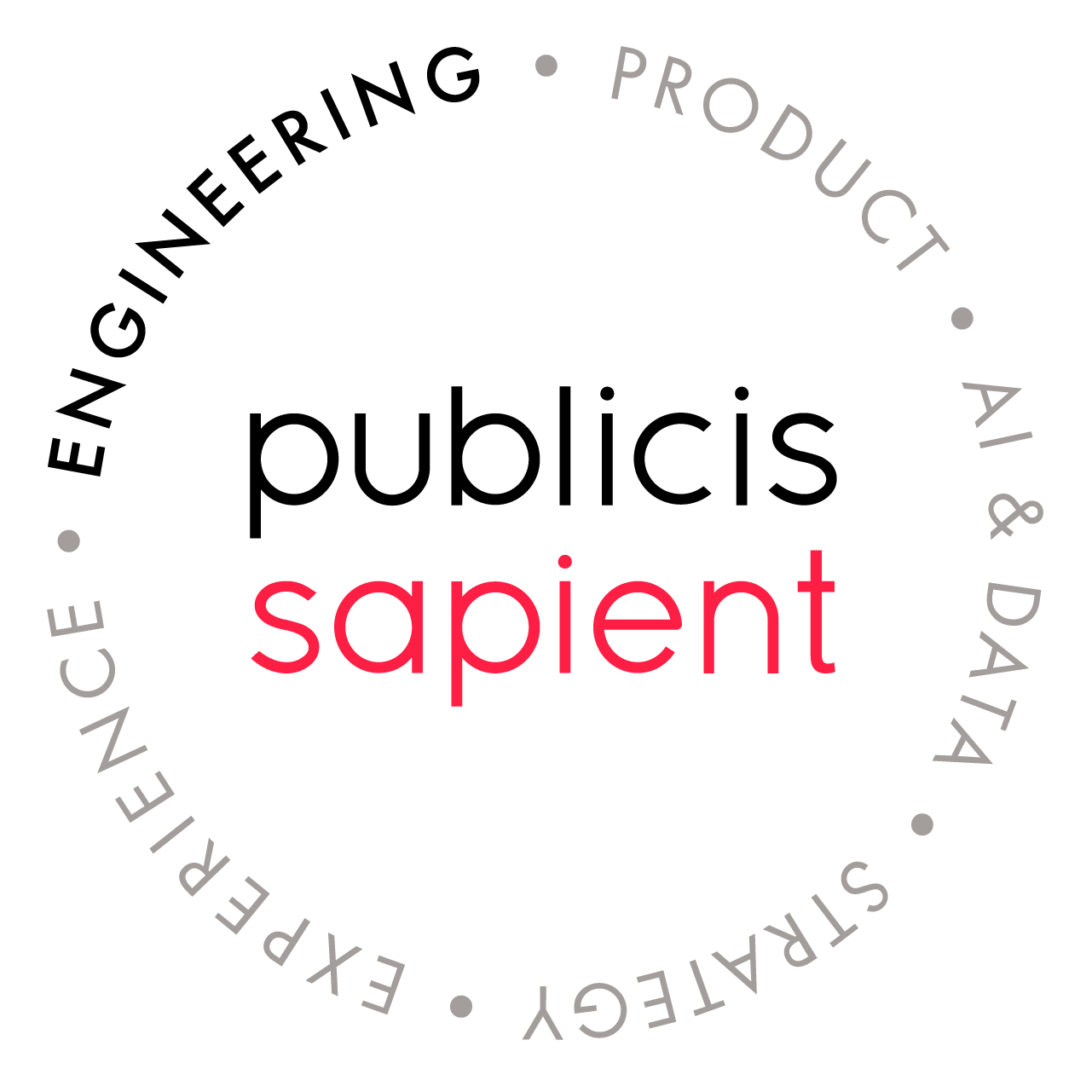 Publicis Sapient Engineering (anciennement Xebia) logo