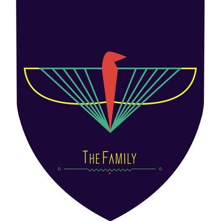 TheFamily workshop logo
