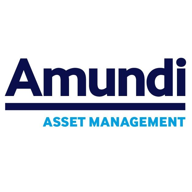 Amundi TechLunch Avril 2013 #2 logo