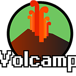 Volcamp 2020 logo