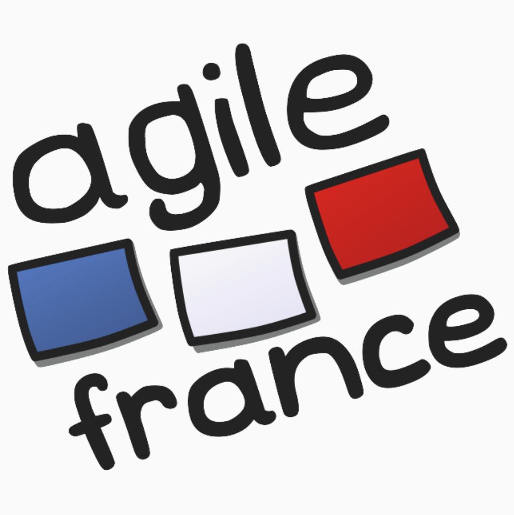 AgileFrance 2020 logo