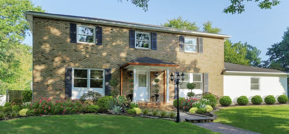 East Brunswick township Homes for sale