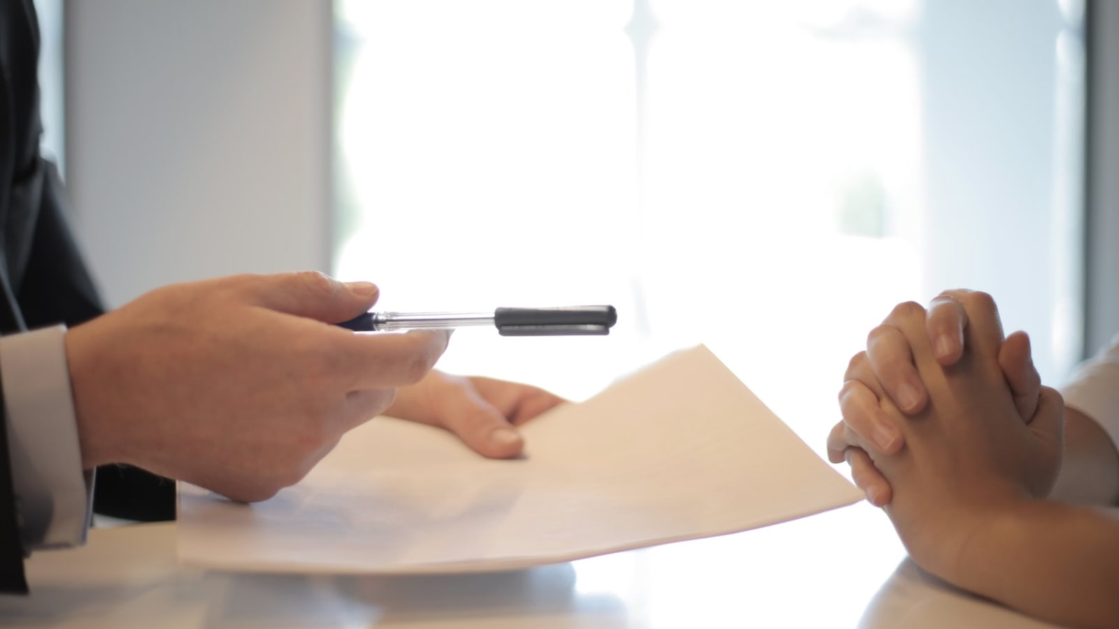 Why Is My Mortgage Loan Officer so Nosy?