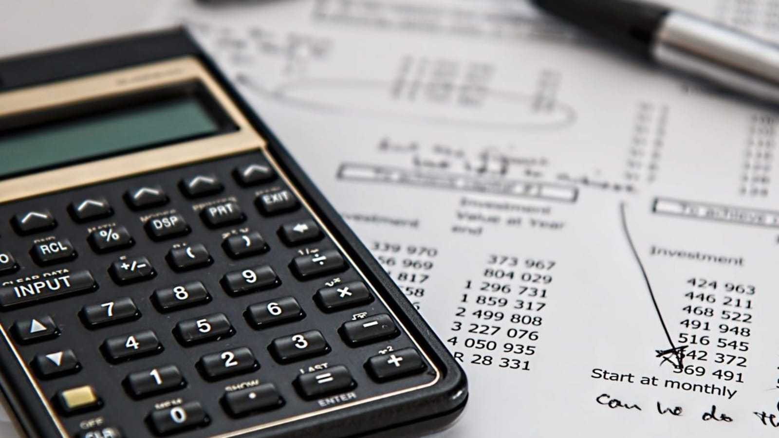 mortgage calulator