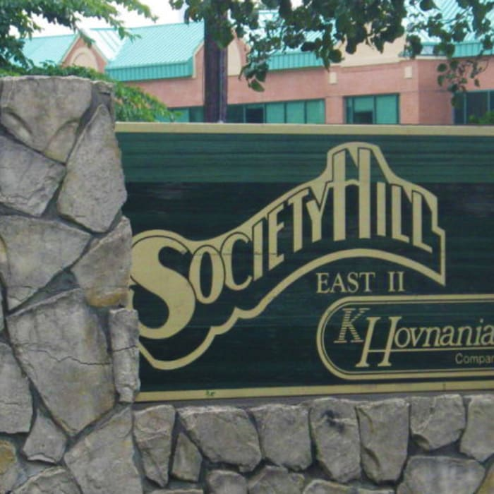 Society Hill