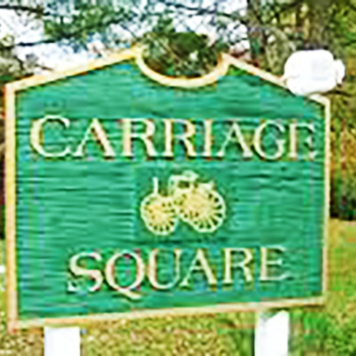 Carriage Square