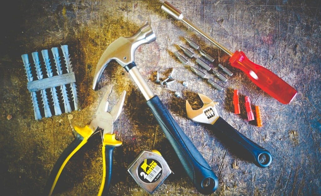 Buying a Fixer-Upper: Rehab, Renovation and Construction Mortgages