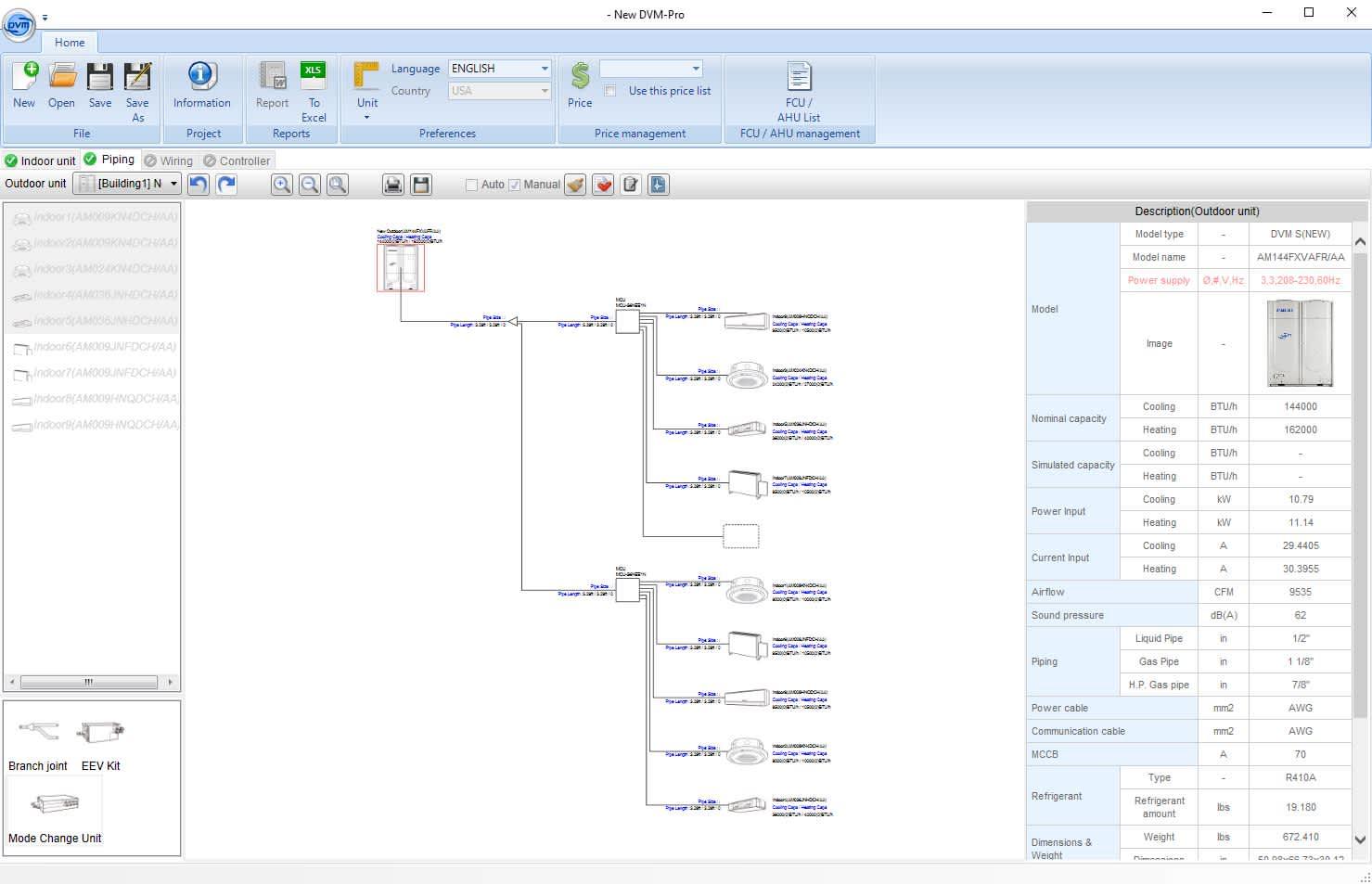 Dvm Pro Design Software