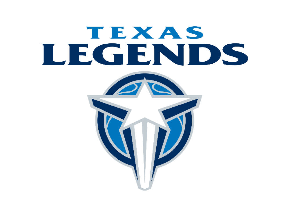 Texas Legends Basketball