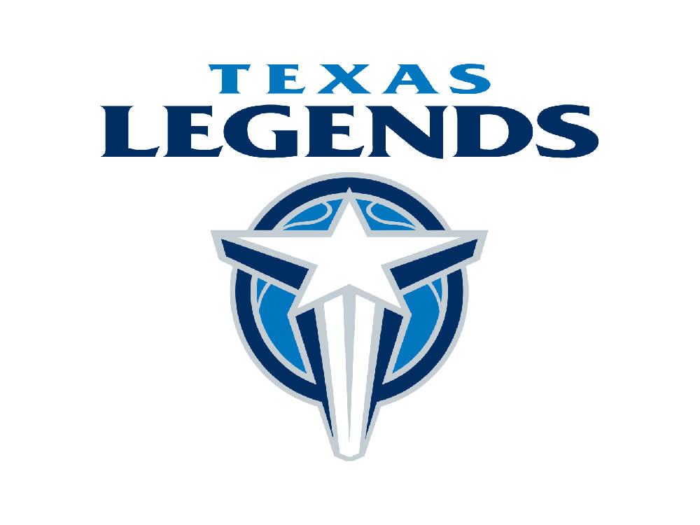 Texas Legends Basketball