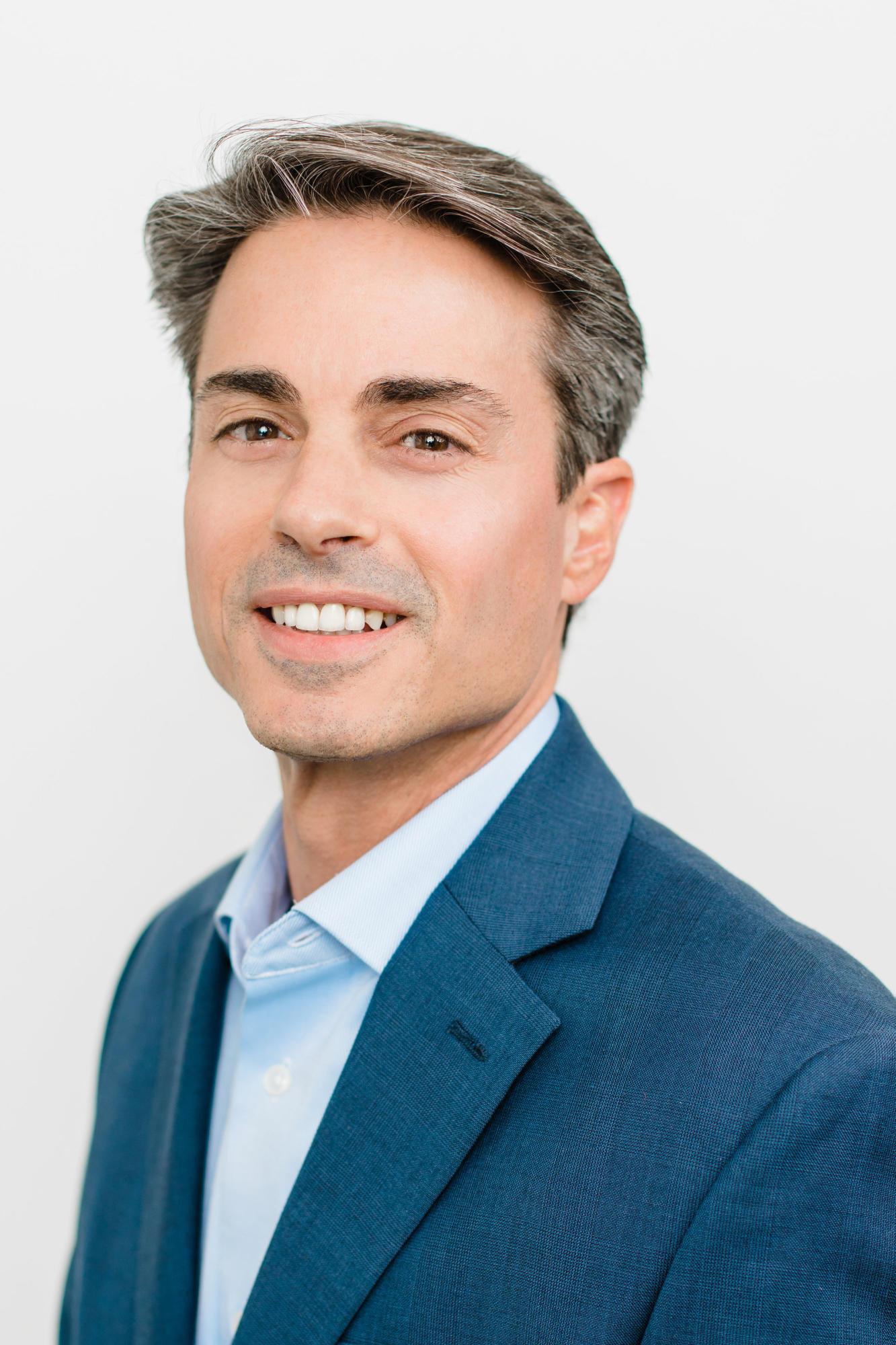 John Pedini Project Manager Director